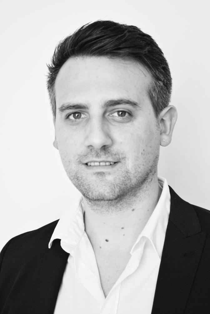 Romain Pellegrinelli